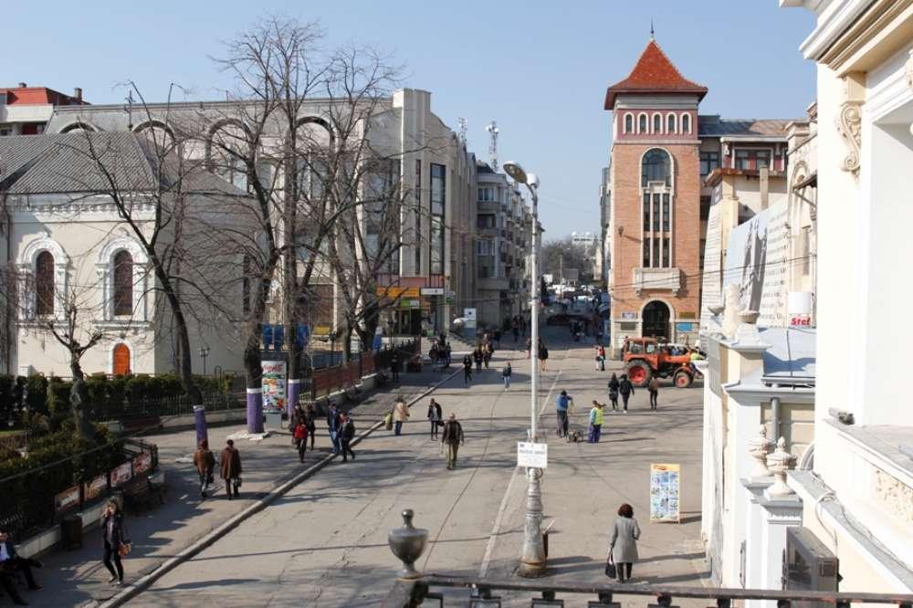 Un weekend de poveste dedicat strazii Lapusneanu. Vezi programul complet al festivalului