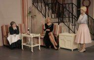 Teatrul National din Iasi lanseaza prima premiera din stagiune