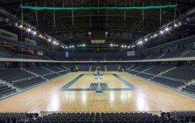 Chirica promite o sala polivalenta noua, cu o capacitate de 10.000 de locuri, in Moara de Vant, la CET sau la garajul CTP