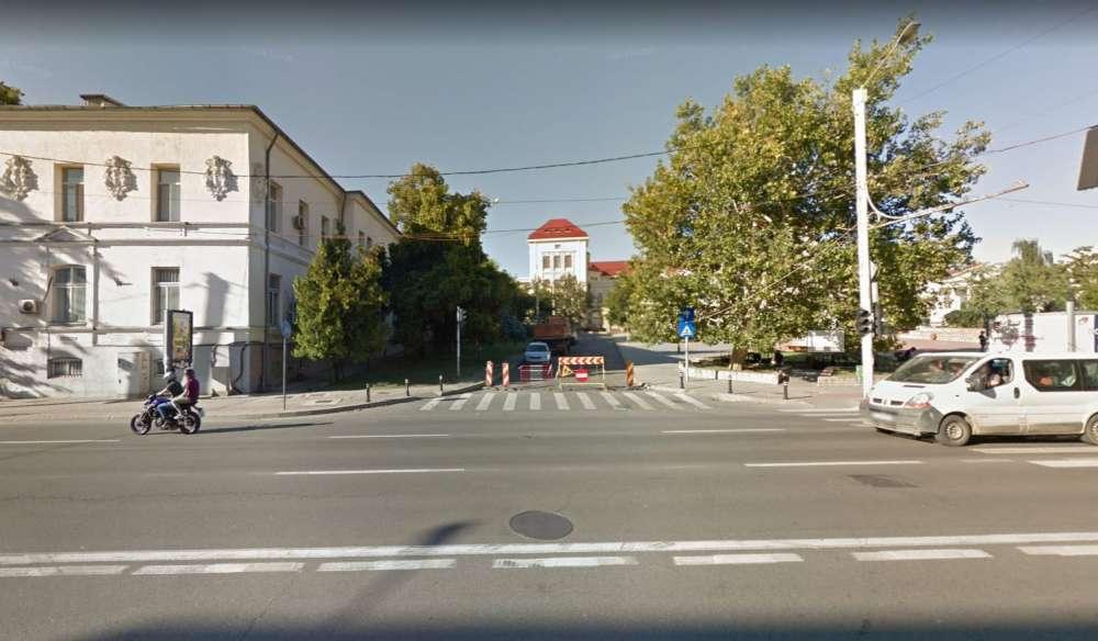 Reparații și restricții de circulație pe aleea Sucidava, strada Universității și strada Dr. Iacob Cihac