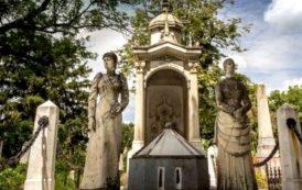Turism in cimitirele din Iasi, un nou concept de petrecere a timpului liber