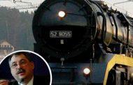 Ieseanul Constantin Axinia, directorul general al CFR SA, promite introducerea unui tren Intercity București-Suceava