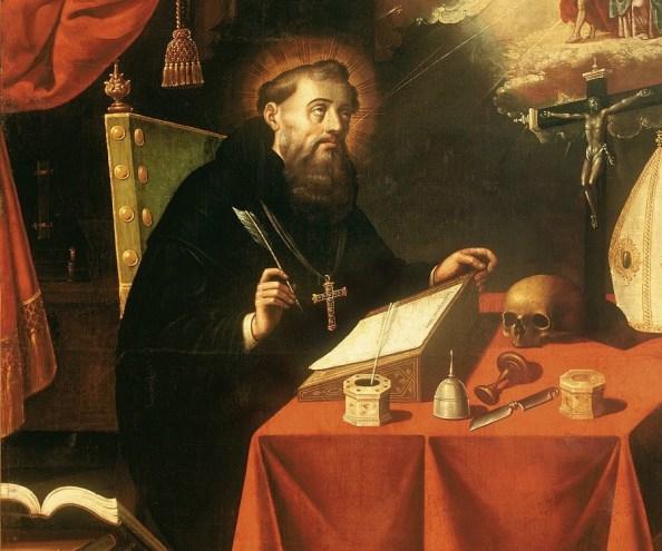 Filozofia, religia și politica (8) – Fericitul Augustin