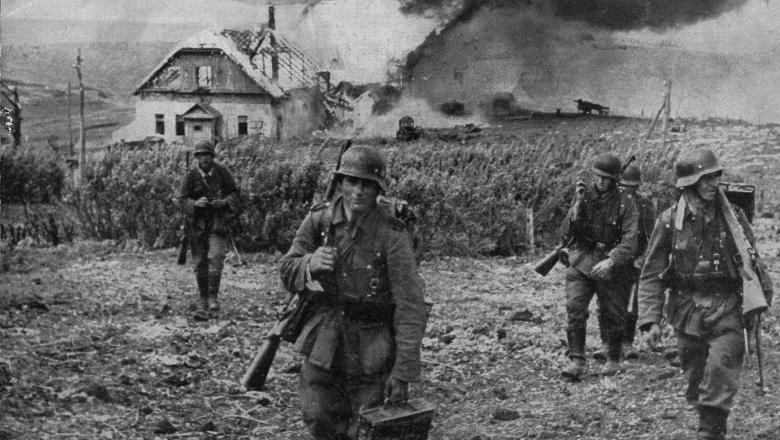 """""""Polonezii în timpul celui de-Al Doilea Război Mondial. Luptă și suferință"""", prezentată la Palatul Culturii din Iaşi, 5 – 31 octombrie 2019"""