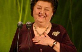 A murit actriţa Tamara Buciuceanu Botez