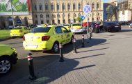 FOTO. Cefele groase din taximetrie, acoperite de inspectorii lui Chirica. Curse refuzate si clienti ignorati de marlanii din cazanele galbene