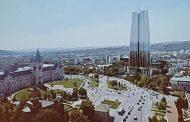 FOTO & VIDEO. Planul de dezvoltare și extindere al Palas aduce turnuri gigant langa Palatul Culturii.