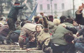 O revolutie prea indepartata. Fragmente din jurnalul unui Gavroche al Revolutiei. Marturii despre sacrificiul mieilor de acum 30 de ani