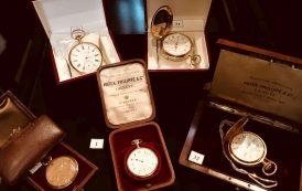 Cele mai scumpe ceasuri din lume, la un sfert de pret, la licitatia anuala de ceasuri!