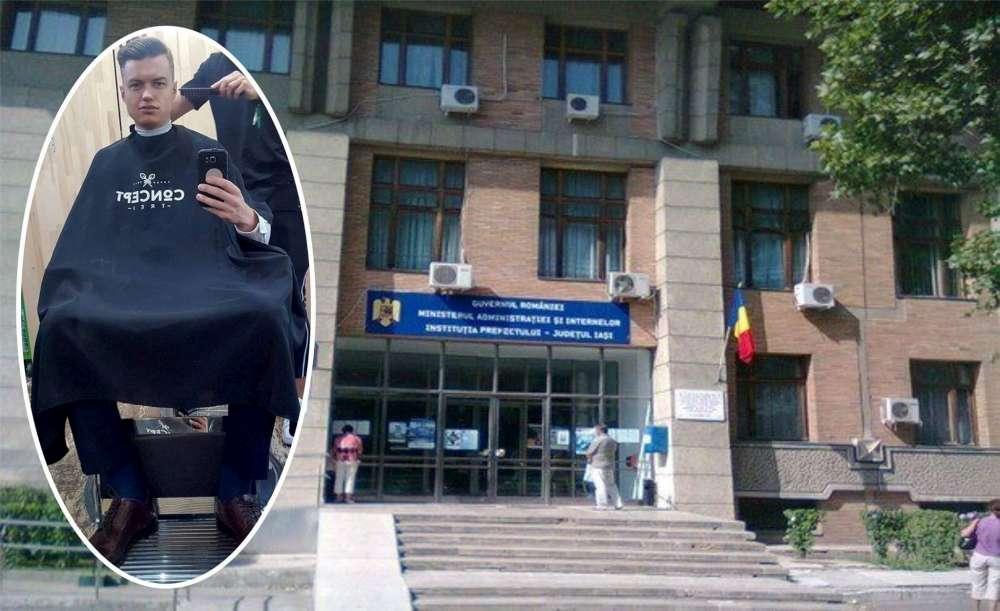 Ascensiunea clanurilor liberale. Un consilier județean, angajat în noul cabinet al prefectului Marian Grigoras