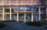 A fost inaugurata cea mai mare sala de spectacole din Moldova