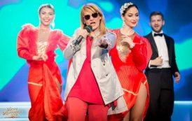 Nicola cântă pentru copiii cu autism din Iasi, intr-un concert caritabil