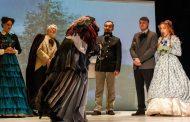 Spectacol de teatru dedicat Zilei Unirii Principatelor Române