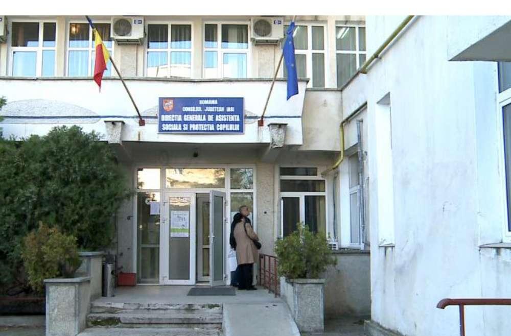 Directia Generală de Asistentă Socială si Protectia Copilului Iasi (DGASPC) angajează sute de asistenti maternali