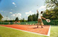 Sportul alb, in pericol! Iașul nu are niciun teren acoperit care să găzduiască turnee de tenis. Sportivii fac naveta la Tomesti