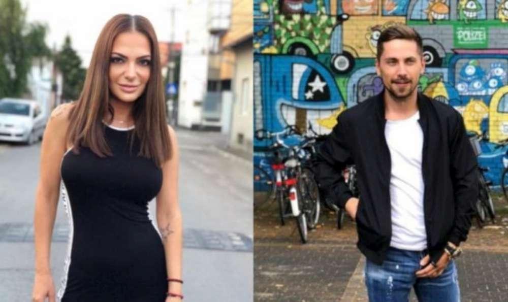Fiul taximetristului Mircea Manolache acuzat ca a sechestrat-o pe cantareata Andreea Antonescu, intr-un complex din Copou, dupa o escapada amoroasa
