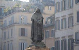 Giordano Bruno sau infinitatea universului