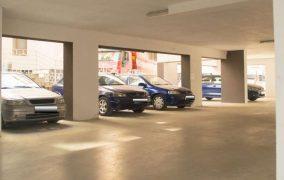 Prima parcare supraterana construita de Primarie va fi amplasata in cartierul Alexandru