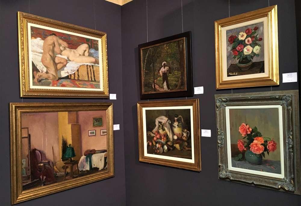 Investitia in arta, ca solutie sigura în caz de depreciere monetară
