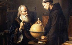 Filozofia, religia, stiinta si politica (13) – Galileo Galilei
