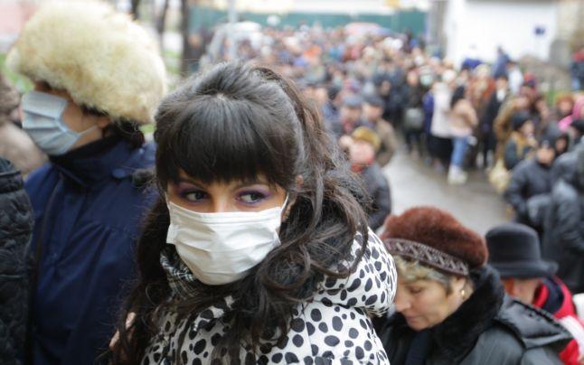 Carnavalul COVID revine la Iasi! Masca devine obligatorie în spatiile publice deschise din Iasi