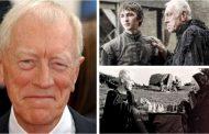 Actorul Max von Sydow a murit, la vârsta de 90 de ani