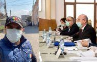 Eroi versus infractori cu botnita! Popa imparte bugetul judetului catre penali, in timp ce spitalele sunt aprovizionate de ieseni