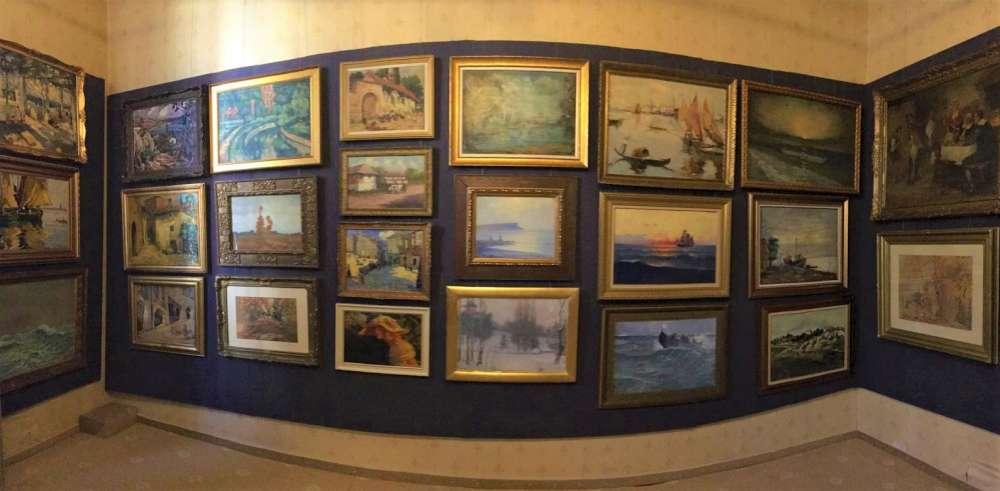 Licitatia anului! Lucrari semnate de Aman, Vermont, Pallady, Petrașcu, Salvador Dali sau Henri Matisse, licitate de la 100 de euro.