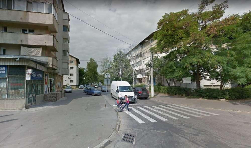 Reparații și restricții de circulație pe strada Plantelor