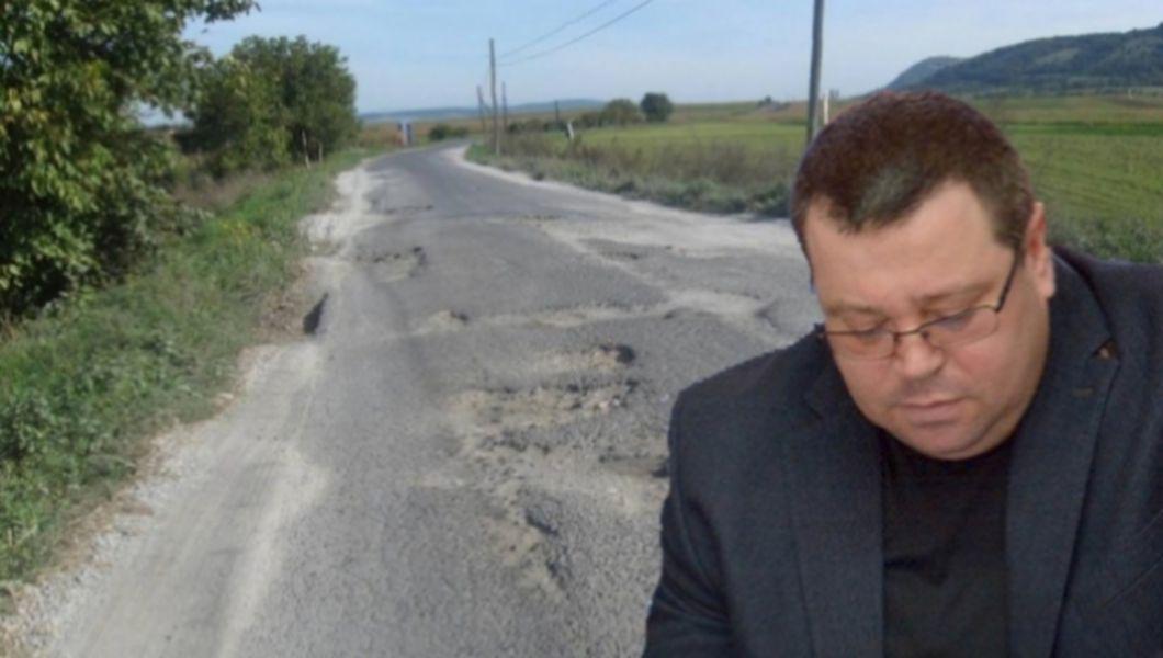 Firma familiei Branza castiga un contract de 3 milioane de euro cu Primaria Iasi, pentru modernizarea unei zone de gratare