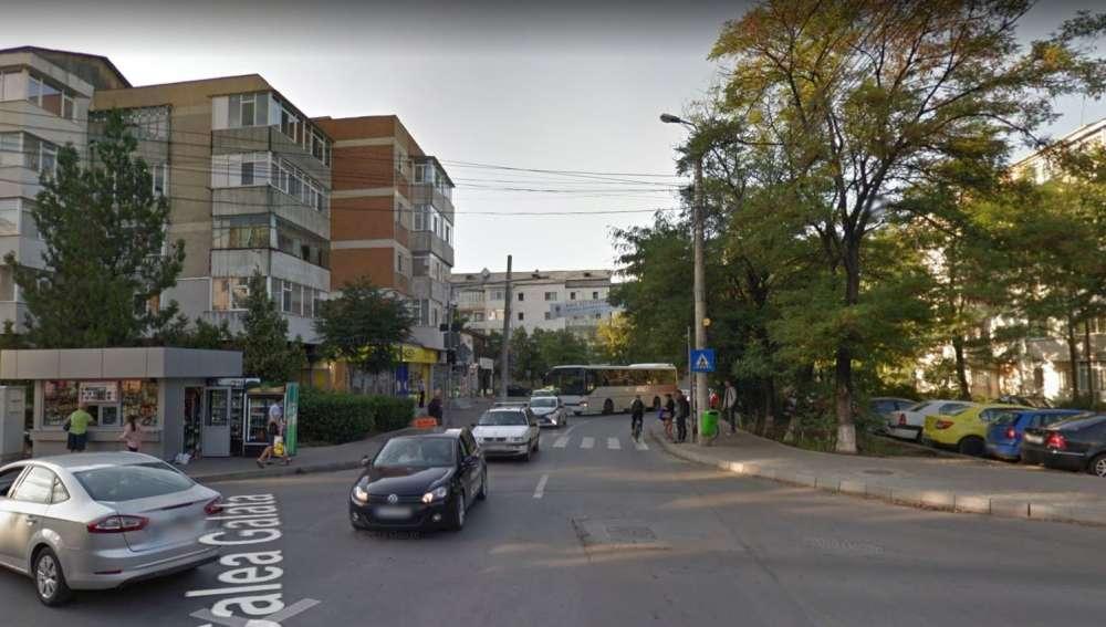 Reparații și restricții de circulație pe străzile Cerna și Pantelimon Halipa