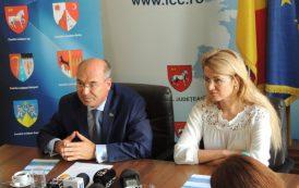 """Pereche de Popi prinsi in offside la Consiliul Judetean Iasi! """"Maricel si Alina Popa, buni de plată pentru 10 milioane euro!"""""""
