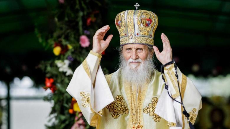 IPS Părinte Pimen va fi înmormântat vineri, la Mănăstirea Sihăstria Putnei