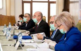 Asfalt incins la Letcani! Esec administrativ si posibile deturnari de fonduri in curtea lui Maricel Popa. Spitalul mobil, fara acoperire