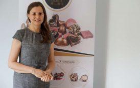 Prima mini fabrică de ciocolată din Iași! Benedicta Drobotă, absolventă a USAMV Iași, militează pentru afacerile locale inovative