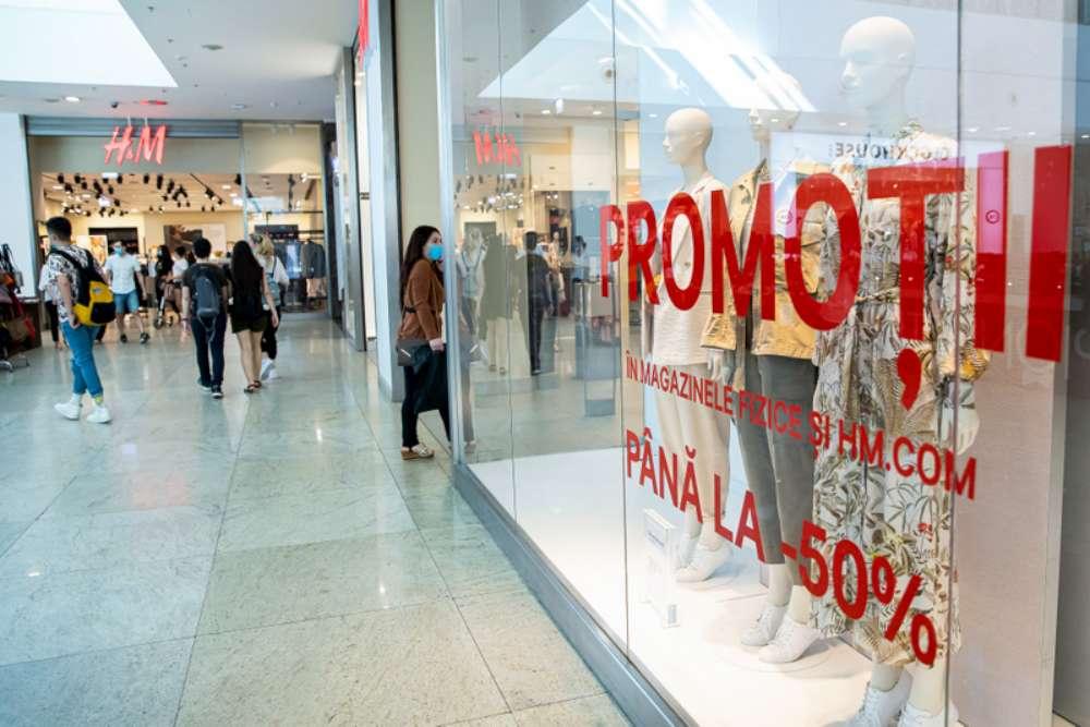 A venit momentul să-ți iei revanșa! Reduceri de până la 70% la Palas și Iulius Mall Iași și premii la cumpărături