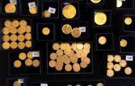 200 kilograme de aur si argint, scoase la licitatie