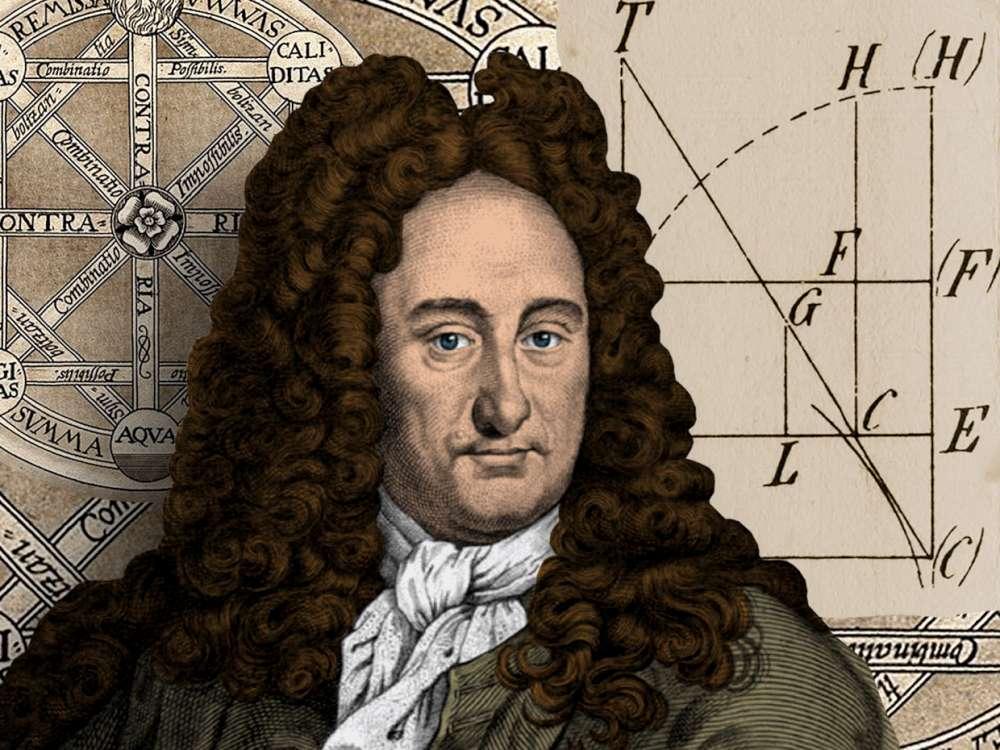 Filozofia, religia, stiinta si politica (18) – Leibniz