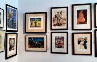 100 de piese de grafică semnate Dali, Picasso, Klimt, Matisse si Magritte, vandute la licitația de Grafică a Școlii de la Paris