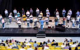 Cinema in the Park Iași, concerte susținute de Filarmonică și piese de teatru, în această săptămână, la Palas