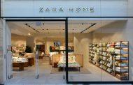 Primul Zara Home din regiunea de nord-est se deschide în ansamblul Palas Iași, al companiei IULIUS