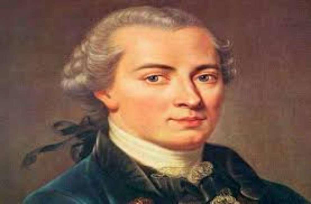 Filozofia, stiinta, religia si politica (20) – Immanuel Kant