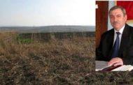 Interesele imobiliare ale familiei Nita, pe 50 de hectare de teren aflat in patrimoniul liceului din comuna