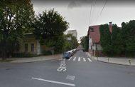 Reparatii si restrictii de circulatie pe strada Logofăt Tăutu
