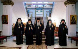 Au fost desemnati doi ierarhi candidati pentru slujirea  de Arhiepiscop al Sucevei si Rădăutilor