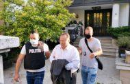 VIDEO. Gheorghe Nichita, fostul primar al Iasului, condamnat definitiv la 5 ani de inchisoare pentru spaga