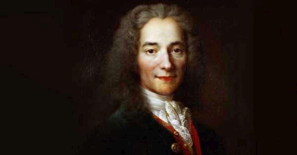 Filozofia, religia, stiinta si politica (21) – Voltaire