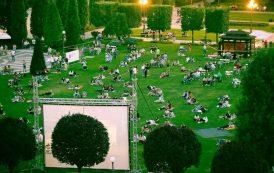 Două filme românești și o dramă spaniolă aduse de Caravana TIFF în parcul Palas