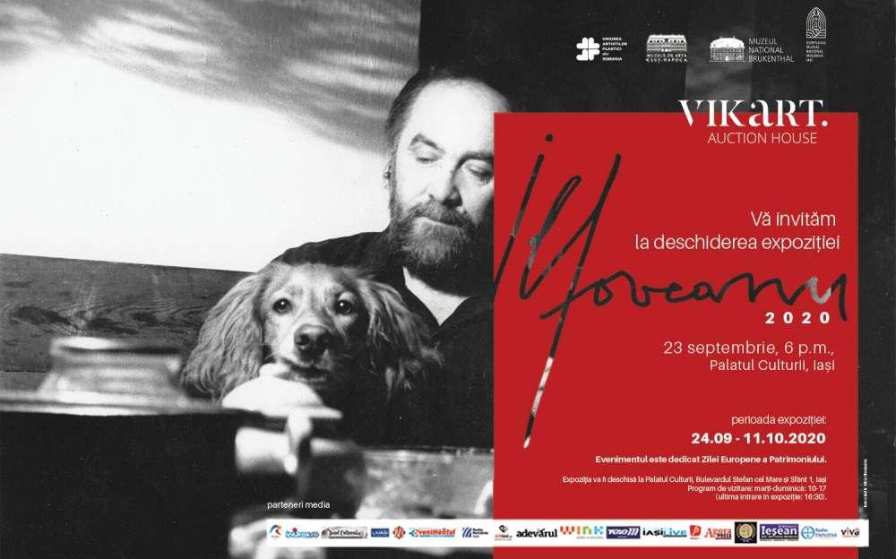 """""""ILFOVEANU 2020"""" Expoziție-eveniment dedicată Zilei Europene a Patrimoniului"""