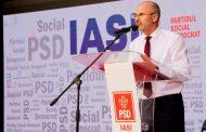 Președintele Consiliului Județean și al PSD Iași: Liberalii sabotează funcționarea spitalului mobil. Consilierii județeni PNL sunt aserviți baronului local, drujbarul Costel Alexe!